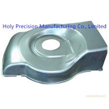 Pièce d'emboutissage de tôle de cuivre / acier / aluminium
