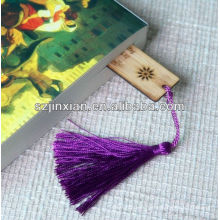 Wholesale! Rayon Bookmark Tassels
