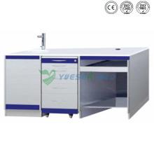 Yszh03 Medizinisches Gerät Gerader Kombinationsschrank