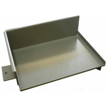 Powder Coating CNC Bending Sheet Metal Spare Auto Part