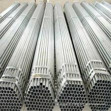 1/4′′mm-4′′*mm*0.5mm-2.0mm Pre-Galvanized Round Steel Pipe
