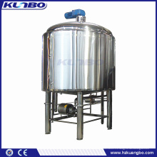 KUNBO Beer Mash Tun y Lauter Tun Tank para cervecería