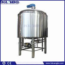 KUNBO нержавеющей стали Электрический тепла tun Месива & фильтрационная емкость 200 - 5000Л