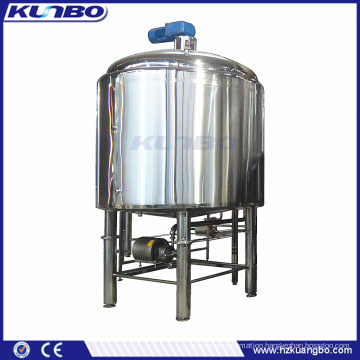 KUNBO Beer Mash Tun & Lauter Tun Tank for Brewhouse