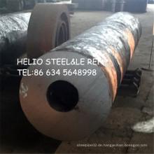 Geschmiedete Stahl Rundstange AISI 1045 S45c 42CrMo / 4140 / En19 / 40crnimo