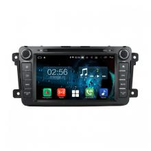 autonavigatie- en entertainmentsysteem voor CX-9 2012-2013