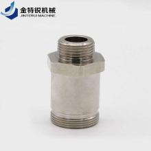 Hochpräzise Cnc-Drehteile für Luftkompressorschrauben
