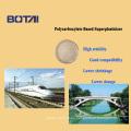 superplastificante a base de policarboxilato en polvo sólido