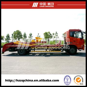 Caminhão tanque de transporte para entrega de argamassa seca (HZZ5120ZBG)