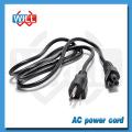 USA 125V 7A Câble d'alimentation avec UL