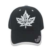 Baseball Cap with Canada Logo in Front (GKA01-F00055)
