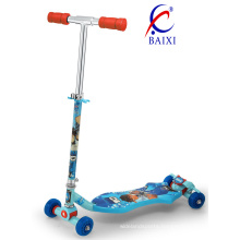 70mm PU Wheels Scooter Kids (BX-4M002)