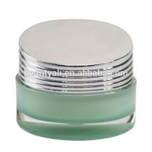 15g 30g 50g Luxury Shutter Shape Acrylic Cream Cream Cream
