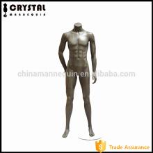 headless window display man mannequin model