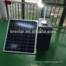 2015 Alibaba China Hot Sale New Product 3000W Home Lighting Kit,Used For LCD Computer,Fan,TV Set,LED Lamp,USB Charging.