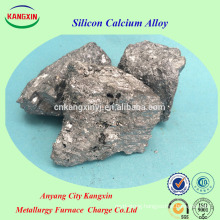 Silicon Calcium alloy shipping from China