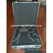 Aluminum Case for Lotusrc T380 Quadcopter with Precut Foam Inserts