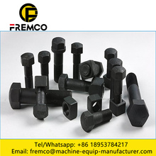 PC300-7 Excavator Bucket Side Cutter for 207-70-34160