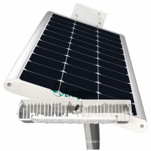 New Wind Solar Hybrid 100W LED Street Light