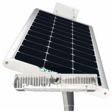 Новый ветер Солнечный гибридный уличный свет СИД 100W