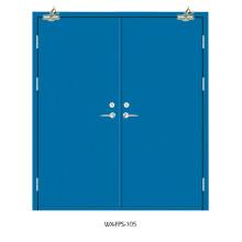 Porte ignifuge (WX-FPS-105)