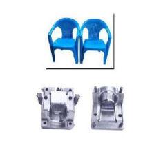 Molde de injeção plástica braço cadeira (91)