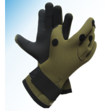 Fashion Neoprene Sports Glove (67845)