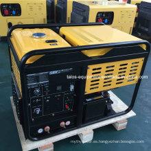 280 a Generador de soldador diesel (DGW300)