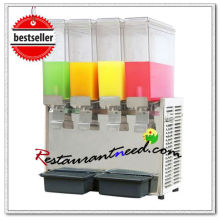 K687 Dispensador de bebidas quentes e quentes de cabeça quente K687 32L