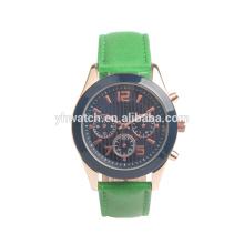 China fornecedor barato direto da fábrica moda meninos relógio de pulso