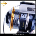 High Quality Core-cast Super Thin Fishing Reel from China