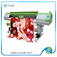 Impresora de inyección de tinta uv LED