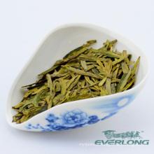 Chinês famoso chá verde dragão bem pulmão Ching Longjing (s1)
