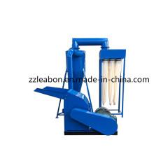 Máquina trituradora de cáscara de coco de alta capacidad