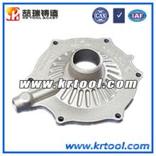 La alta precisión a presión los componentes que trabajan a máquina del CNC de la aleación de aluminio de la fundición fabricante