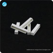 industrial resistor parts steatite ceramic boat for sale
