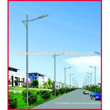 outdoor post light pole