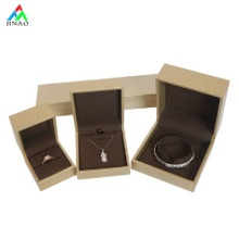 Luxury PU Leather Bangle Bracelet Jewelry Box