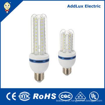 Substituição fresca branca fresca CFL do diodo emissor de luz do branco 110V 220V de 3W-25W
