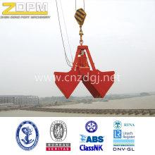 Funk Fernbedienung Clamshell Seilaufnahme für Schüttgut