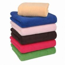 Bath Towels Quality Control