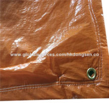 China concrete curing blanket insulated tarp