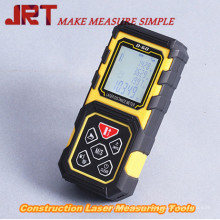Herramientas de medición láser para construcción
