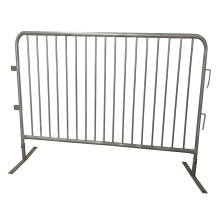 2018 New Standard Canada Pre-galvanized Temporary Fence