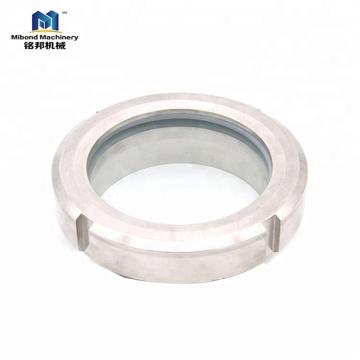 Colocación del freno del acero inoxidable del precio razonable de calidad superior modificada para requisitos particulares