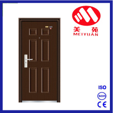 Customized Standard Steel Security Metal Door