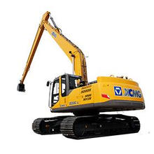 XCMG Excavadora de cadena media Xe260cll