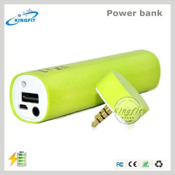 2016 Top Sale Mini Speaker 3000mAh Power Bank Speaker