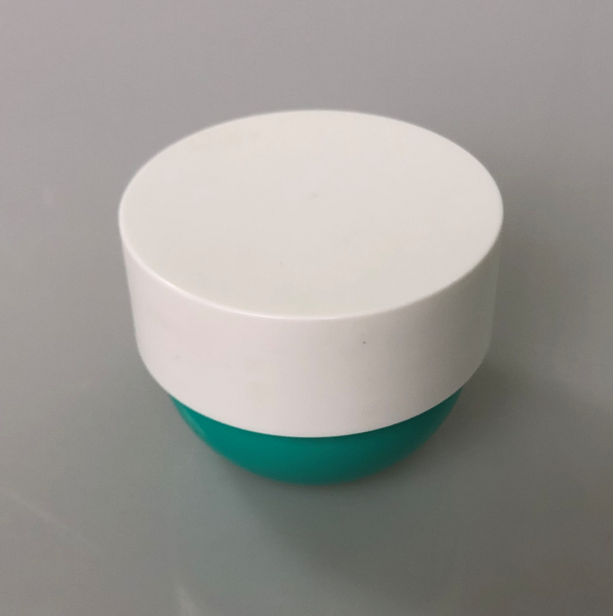 LTP7005 PP jar with cap and line
