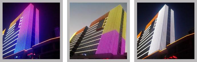 LED neon flex 1